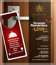 FLYER ESCAPADA ROMANTICA