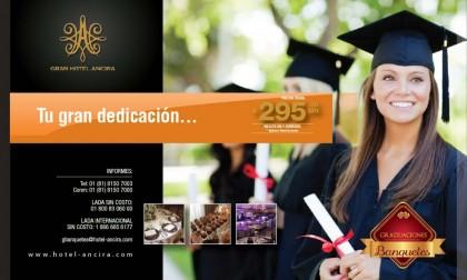 Paquete de Graduación